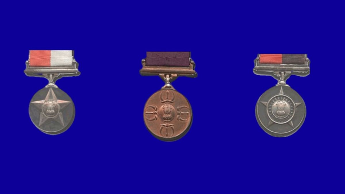 35 Delhi Police, 31 Army Personnel Among Gallantry Award Winners