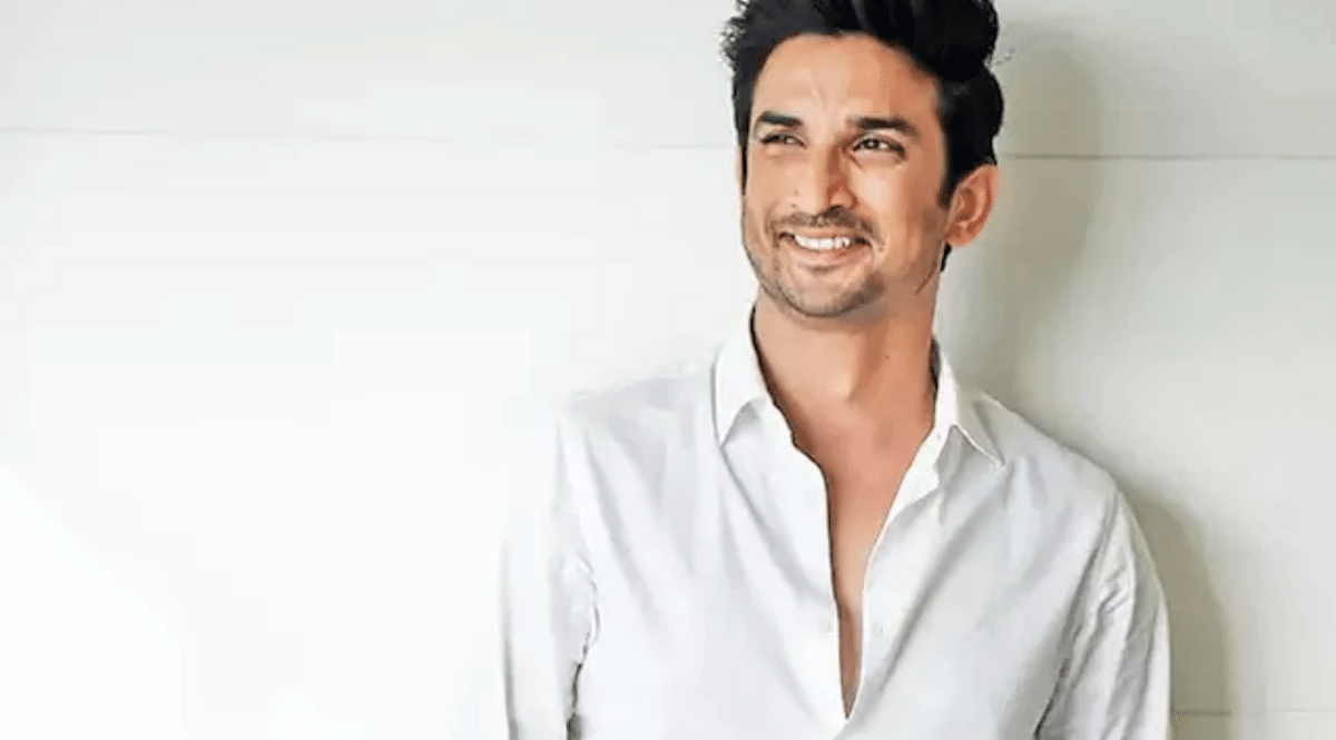 Sushant represented everything that a Bihari dreams to become.
