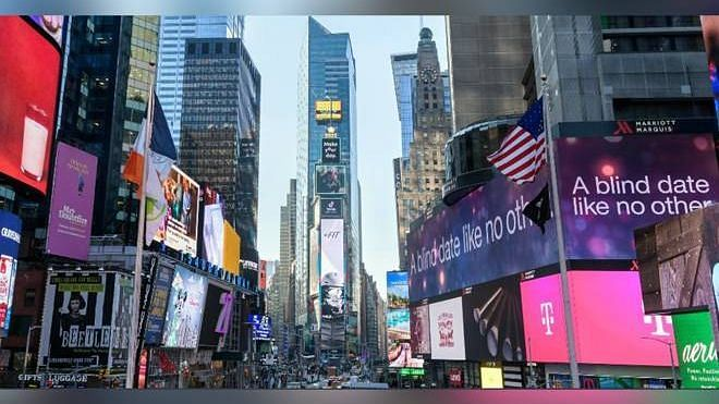 'Islamophobic': Indian-Americans Oppose Times Sq Ads on Ram Temple