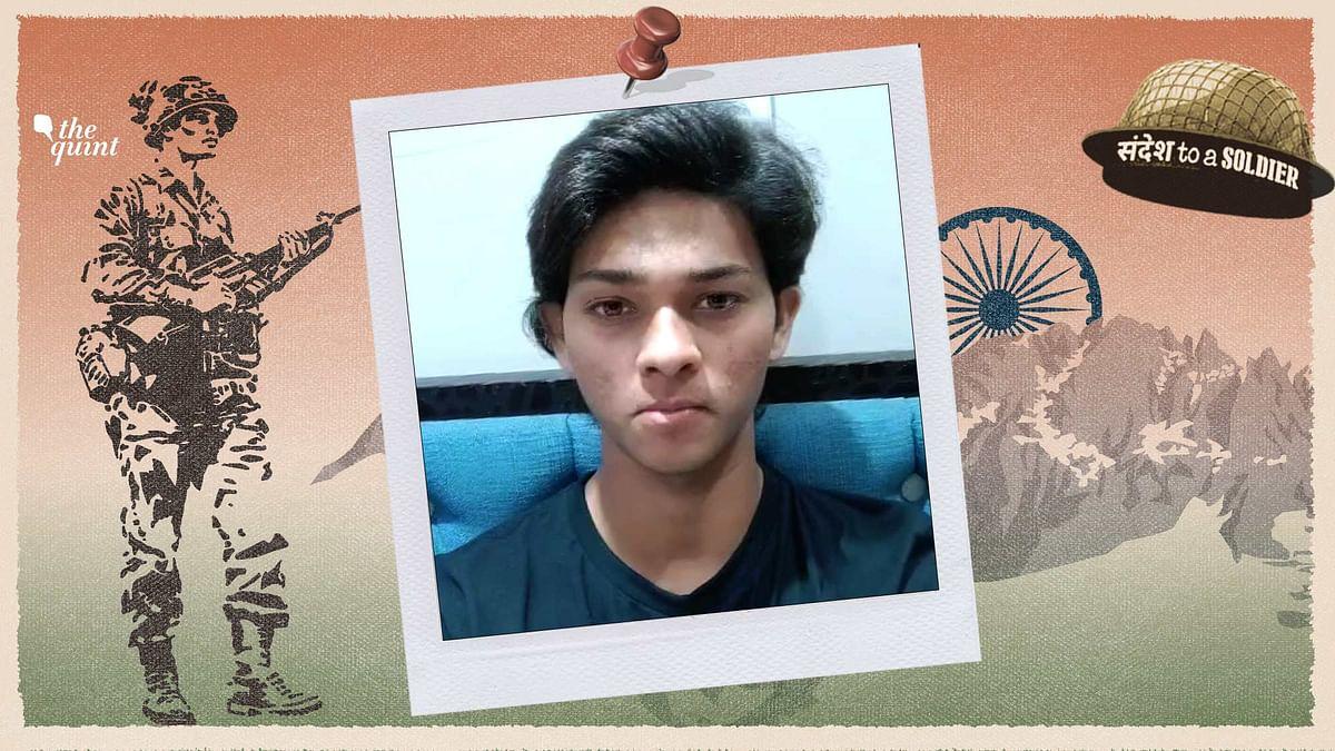 Dear Soldier, I Am  Grateful: Cricketer Yashasvi Jaiswal's Sandesh