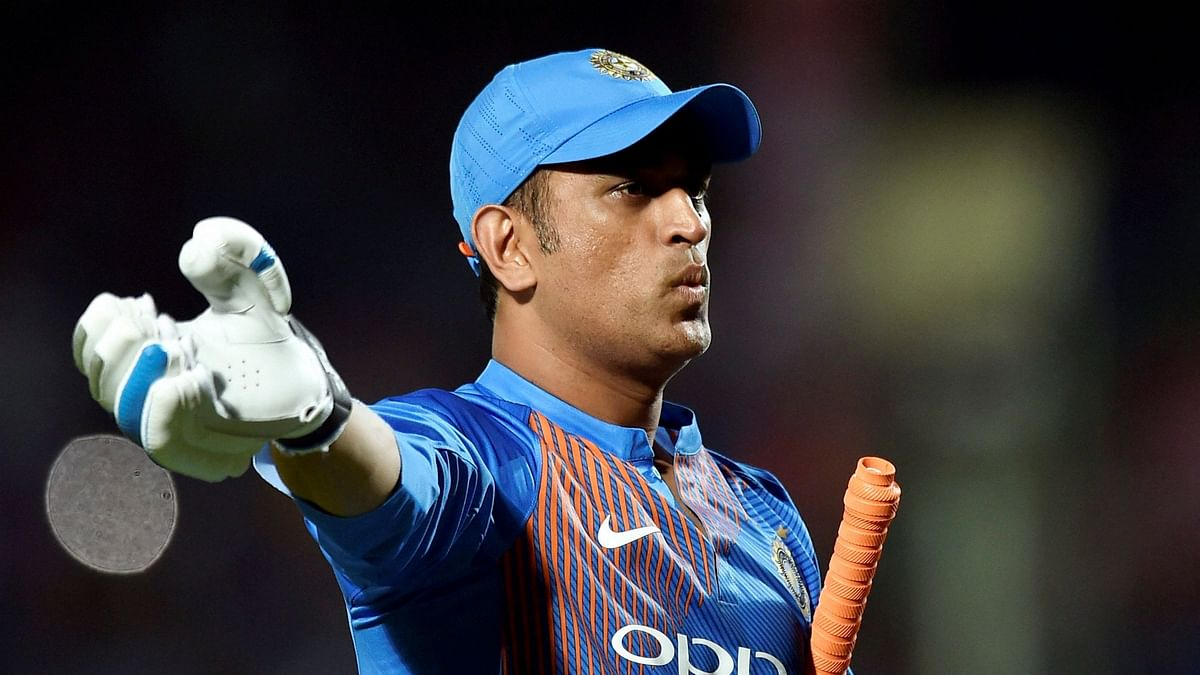 'End of An Era': Twitter Reacts to Cricketer Dhoni's Retirement