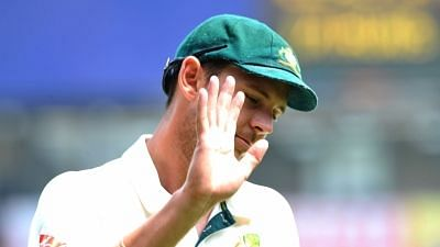 "Australian pacer Josh Hazlewood on Monday said that he was ""concerned"" about the COVID-19 outbreak in his IPL team Chennai Super Kings (CSK)."