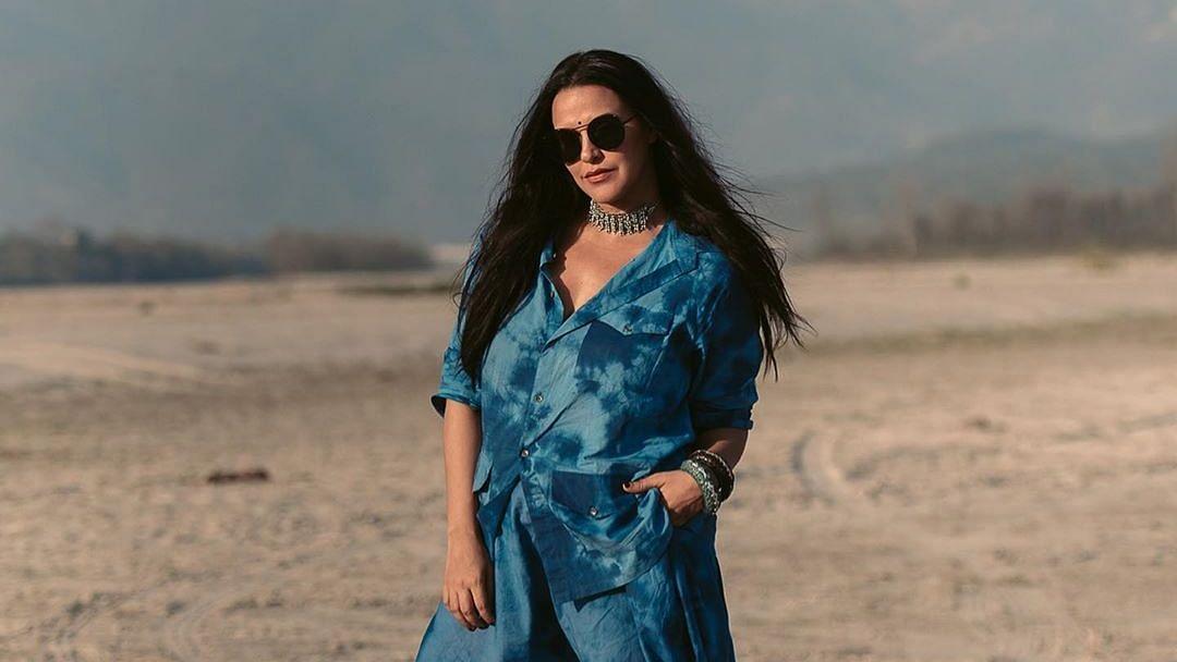 Women in the Film Business Age Quicker Than Men: Neha Dhupia