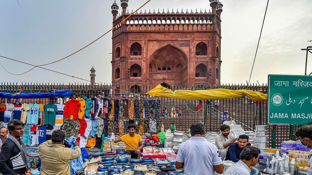 'Eid Mubarak': PM Modi, Prez Kovind Extend Bakrid Greetings