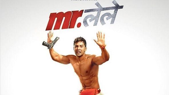 Poster of 'Mr Lele'