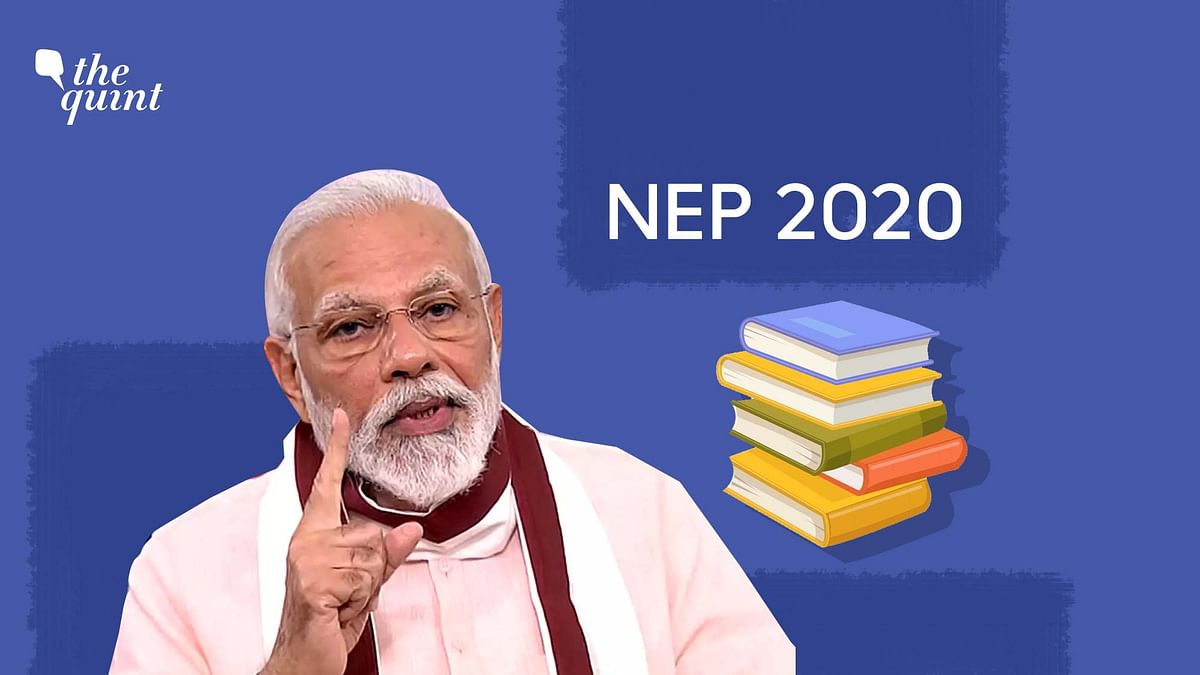 Shift From 'What to Think' to 'How to Think': PM Modi on NEP 2020
