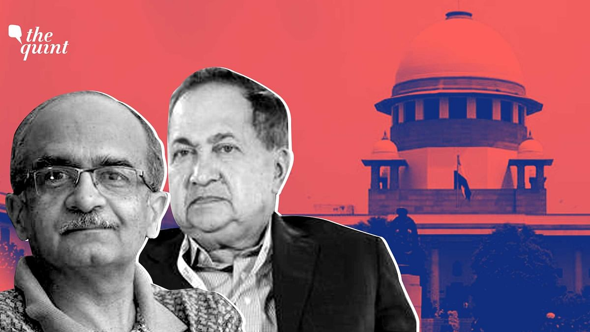 'Principled, Constructive': N Ram Applauds Bhushan Statement to SC