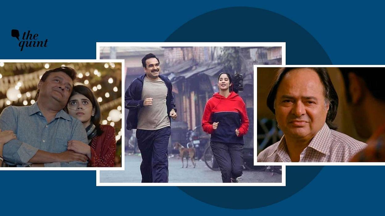 Gunjan Saxena To Bareilly Ki Barfi Dads In These Films Teach Us Life S Greatest Lessons