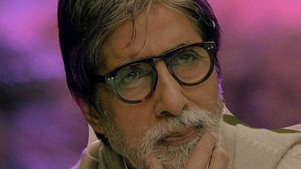 Ahead of KBC 13's Premiere, Amitabh Bachchan Takes Part in a Rapid Fire Round