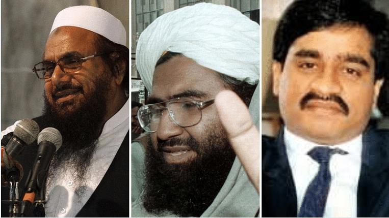 88 banned terror groups and their leaders including 26/11 mastermind Hafiz Saeed, Jaish-e-Mohammed chief Masood Azhar and underworld don Dawood Ibrahim, have been imposed with tough financial actions by the government of Pakistan.