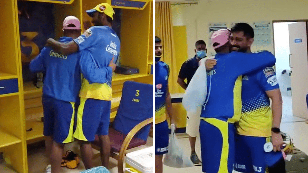 Behind The Scenes: When Dhoni & Raina Announced Retirement