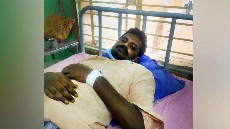 2 Mths Post Jeyaraj-Benniks Death, Another Custodial Violence Case
