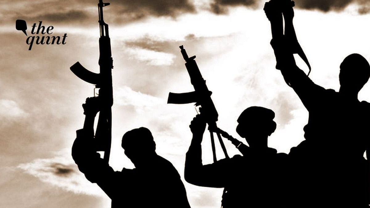 2 J&K Cops Killed by Terrorists in Attack  in Nowgam