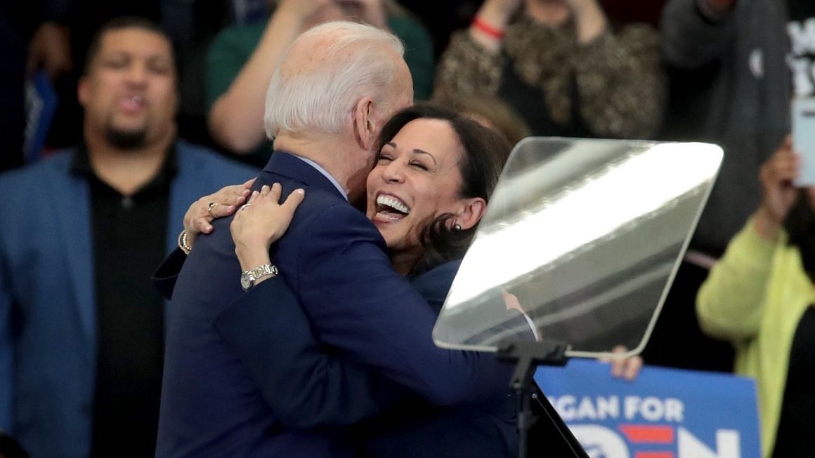 In a historic pick, Joe Biden announced Kamala Harris to be his Vice-President nominee in the 2020 US election.