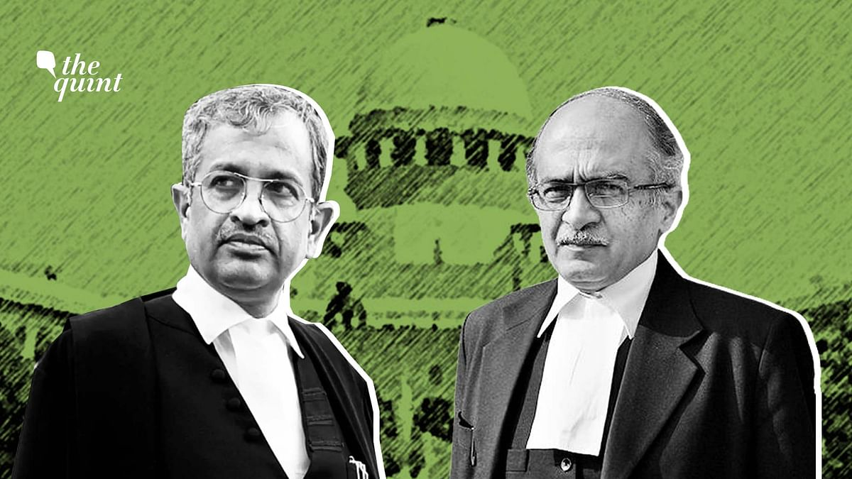 Bhushan May've Lost in Court, But Won Greater Battle: Sanjay Hegde