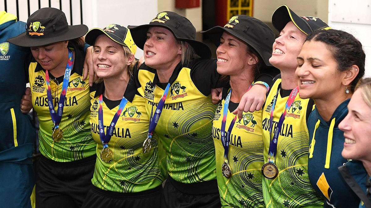 'Beyond The Boundary' and The Changing World of Women's Cricket