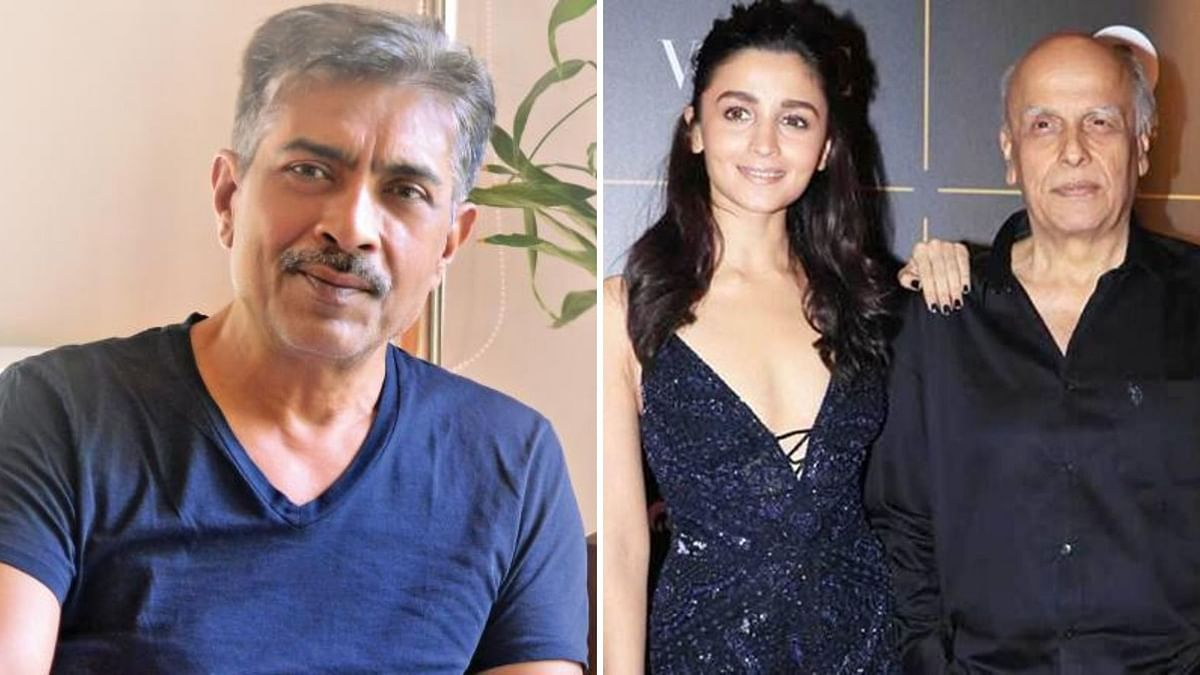 Prakash Jha comes out in support of Alia and Mahesh Bhatt.