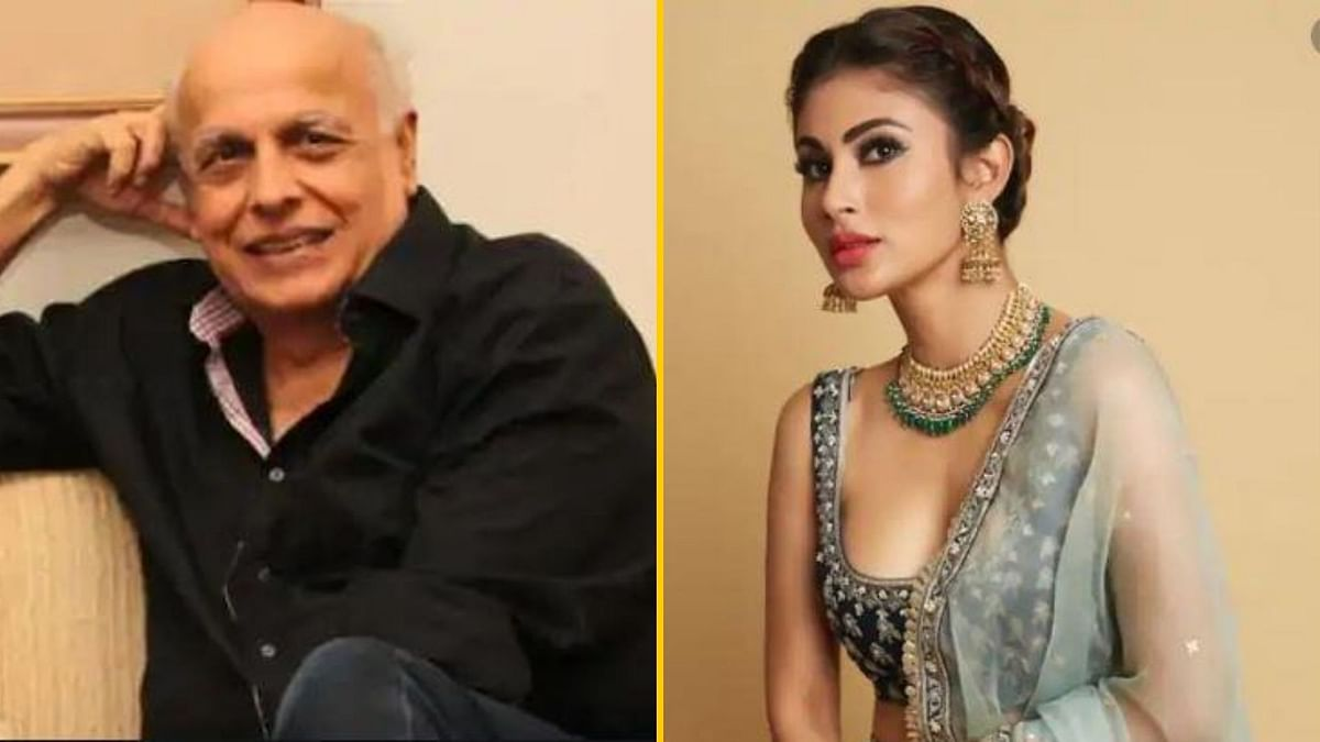 NCW Sends Notice to Mahesh Bhatt, Mouni Roy in Sexual Assault Case