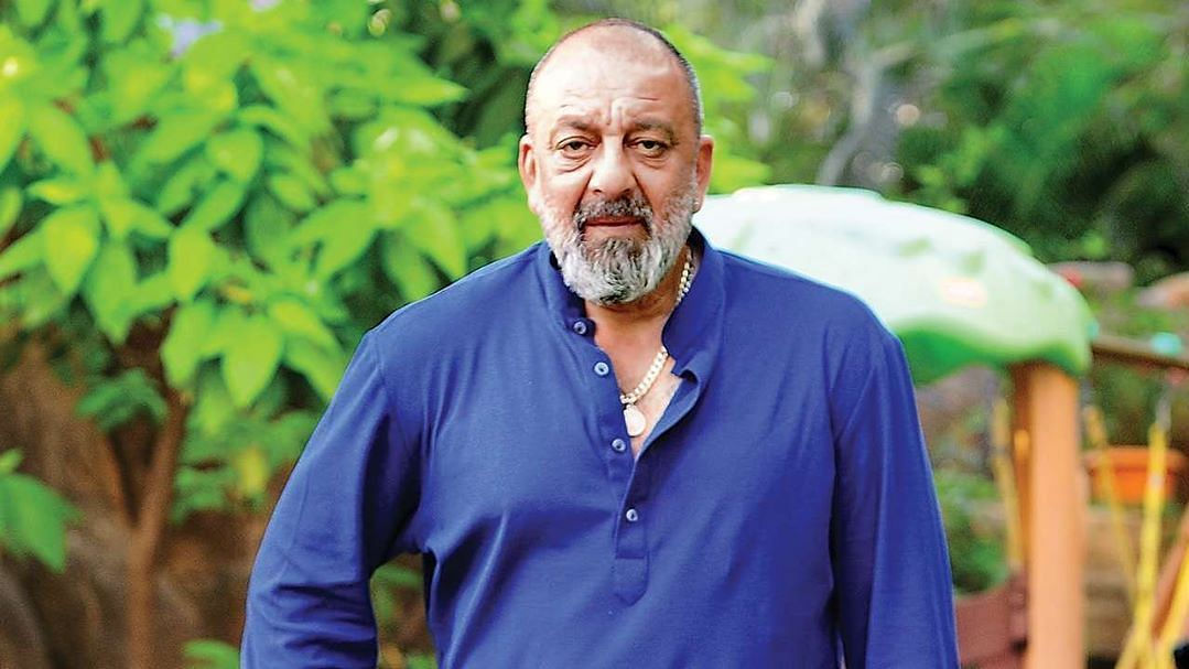 """""""Nine years of hell,"""" is how Dutt describes his addiction to drugs."""
