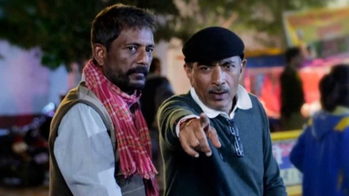 I Don't Believe in The Gloss & Glitter of Bollywood: Adil Hussain