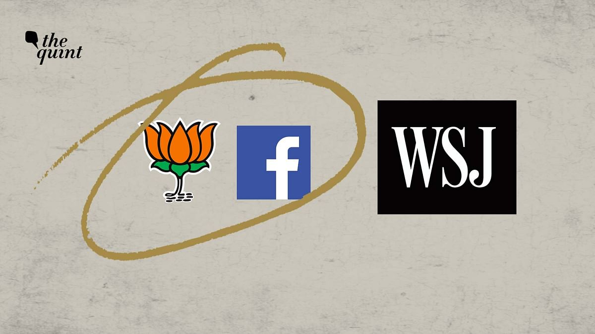 Facebook Inaction on BJP Netas' Hate Speech: What Happened So Far?