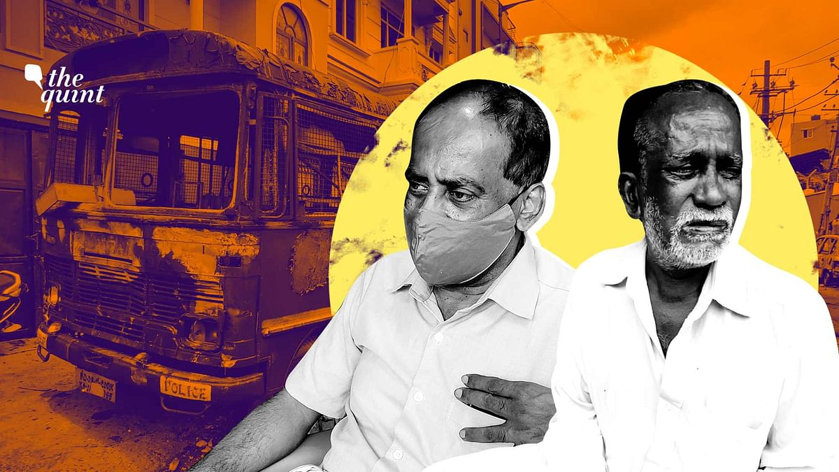 Losing Son & Life Savings: How Bengaluru Unrest Robbed Two Fathers