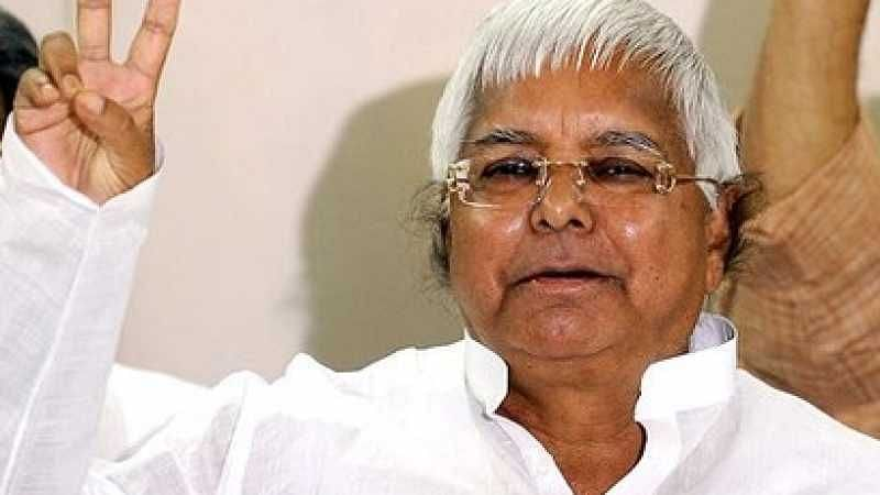 Jharkhand HC Defers Lalu's Bail Plea in Fodder Scam Case to 9 Oct