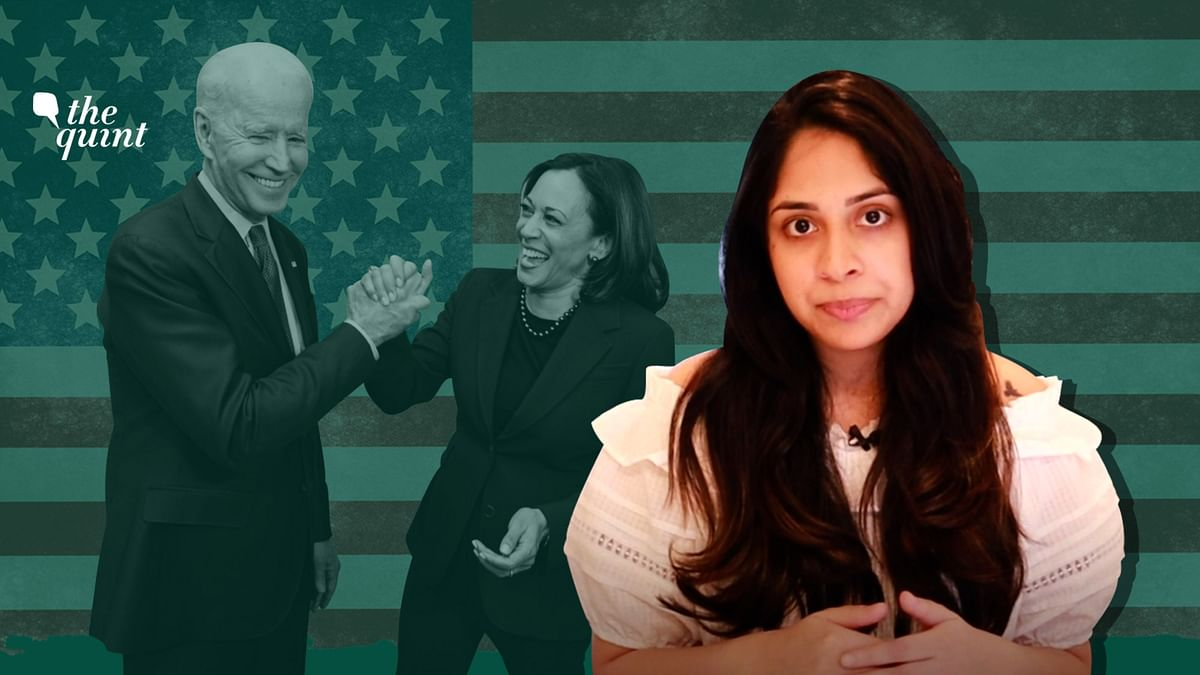US Elections: What Does Biden's VP Pick Kamala Harris Stand For?