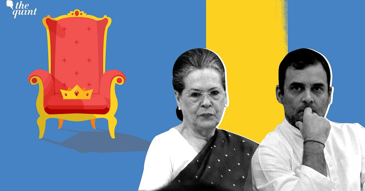 Not End of Congress: Poll Results Reveal 4 Negatives, 1 Positive - The Quint