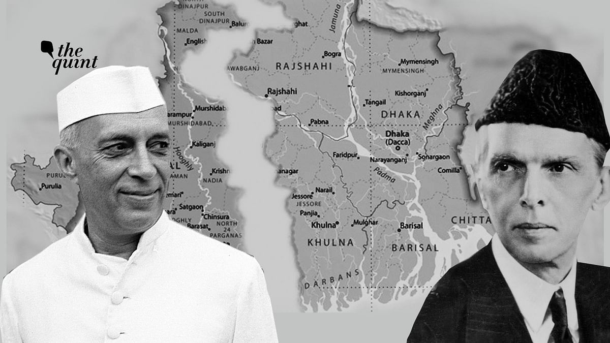 Partition, 1947: How 'United Bengal' Almost Became A New Country