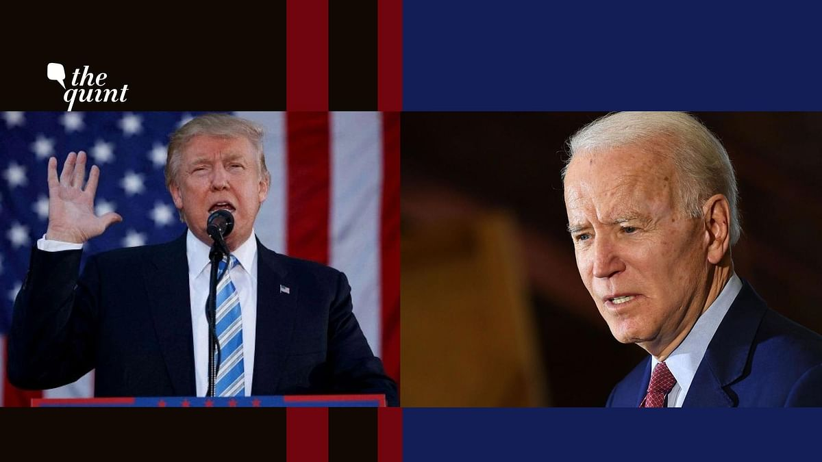 Second US Presidential Debate Between Trump and Biden Cancelled