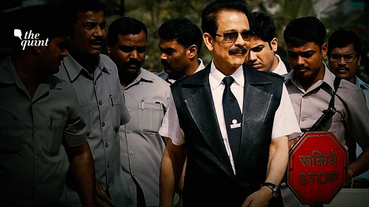 According to SEBI, Sahara's outstanding dues have ballooned from about Rs 26,000 crores to 62,600 Crore in 8 years.