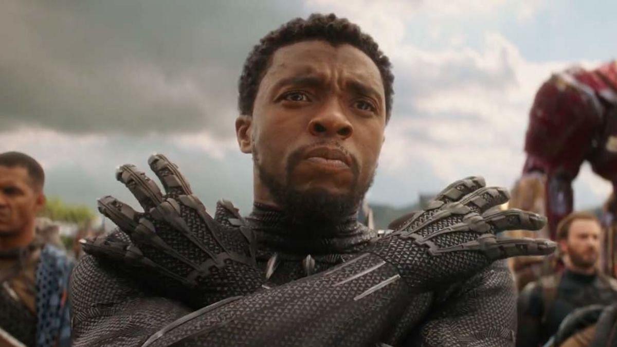 Actor Chadwik Boseman passes away at 43