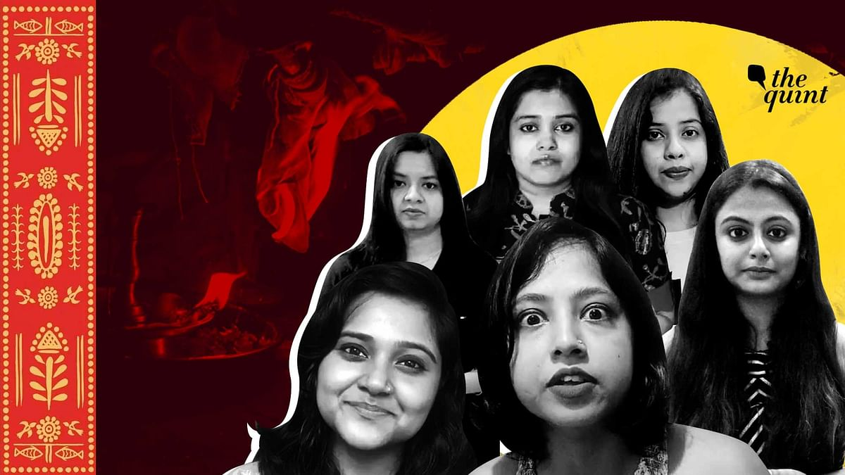 No, Bengali Women Don't Know Kala Jadoo. You're Just A Misogynist!