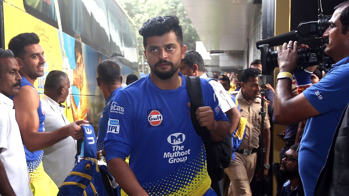 Case Over Murder of Suresh Raina's Kin 'Solved', Three Arrested
