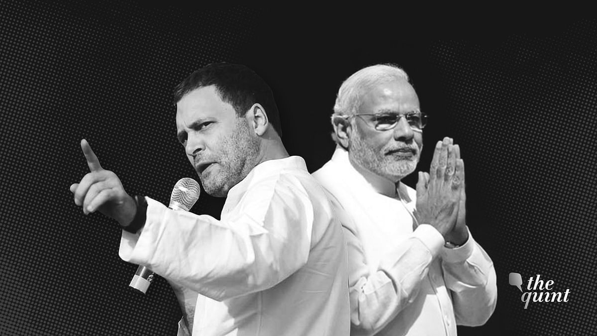 'Khilone Pe Charcha': Rahul Slams PM Modi's Silence on JEE, NEET