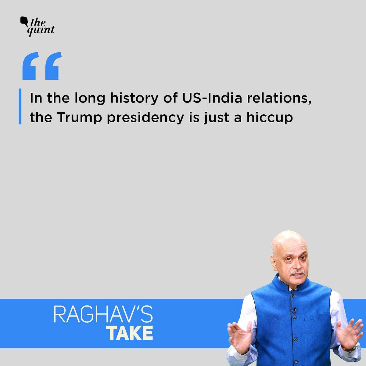 Will India Do Better Or Worse Under 'Centrists' Biden & Harris?