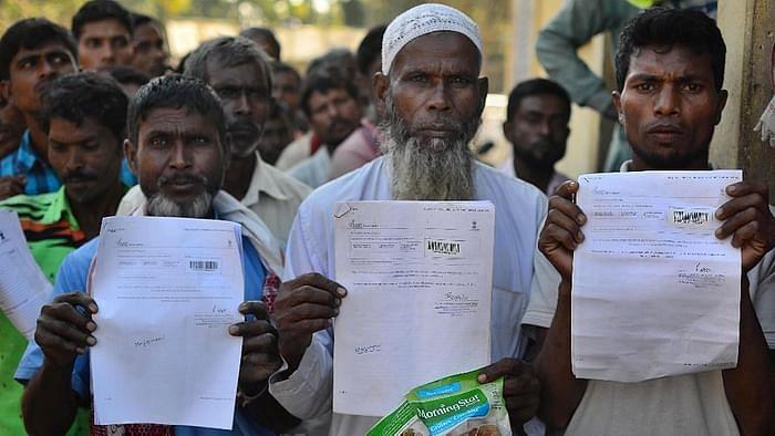 No Decision Yet on NRC: Centre Responds to Parliament Panel Report