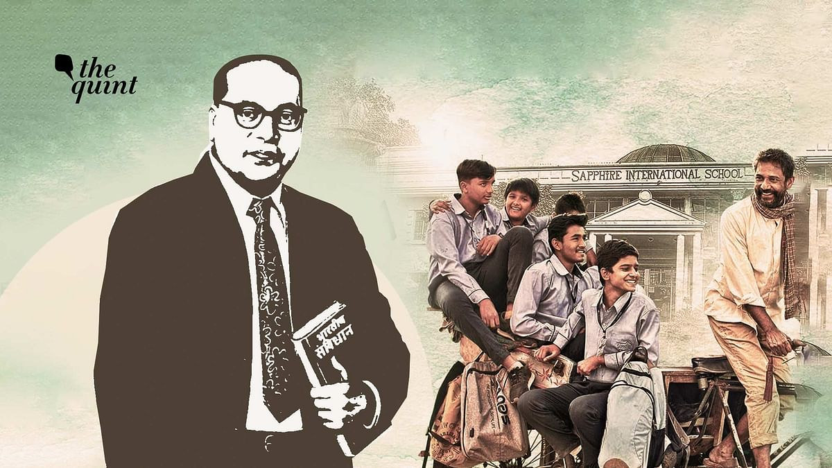 'Pareeksha': In A Film About Dalit Struggles, Where is Ambedkar?