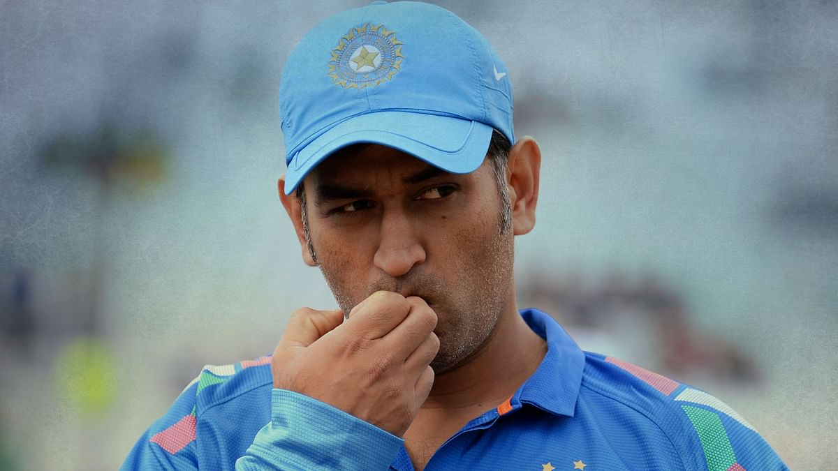 Knowing MS Dhoni, The Man Behind The Cricket
