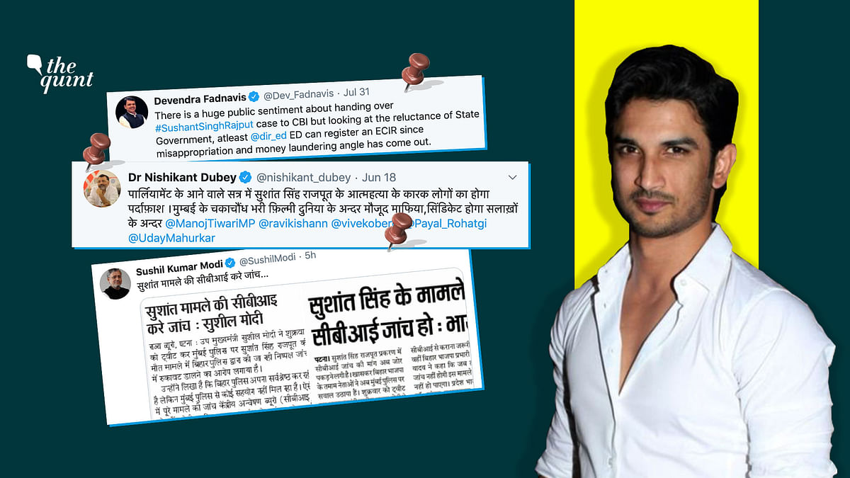 Stop the Absurdity Around Sushant's Very Unfortunate Death, Please