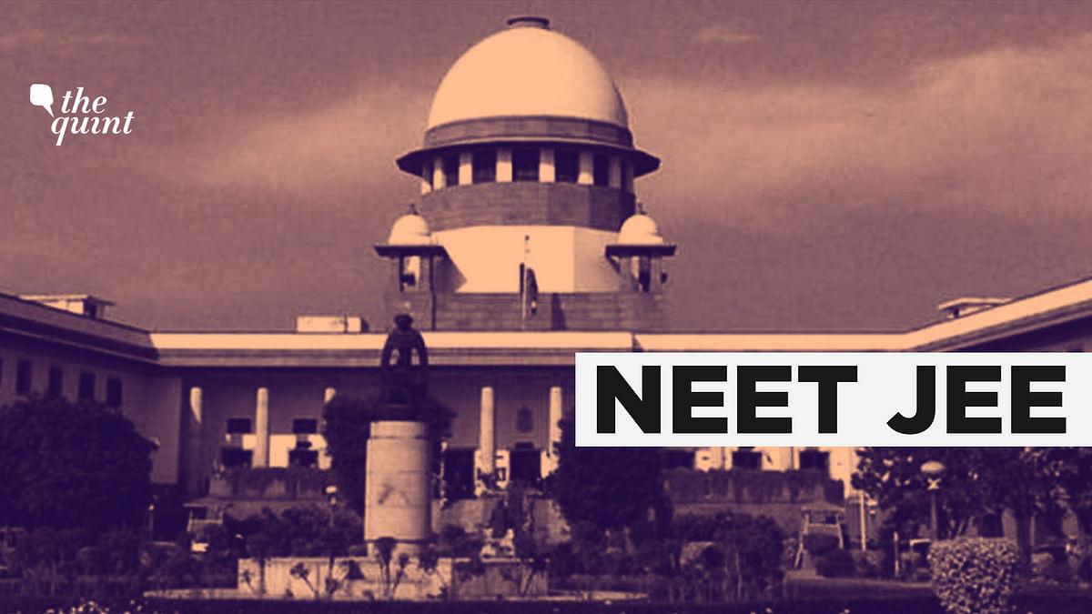 SC Declines Plea to Set Up NEET Exam Centres Abroad