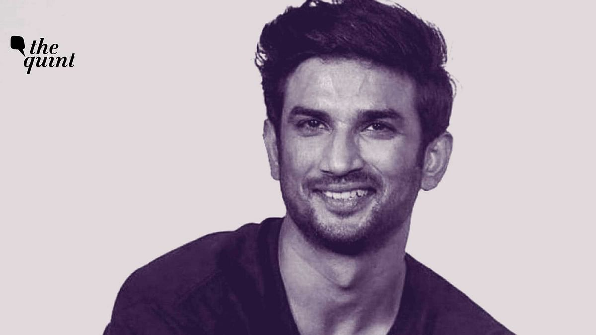 Sushant Singh Rajput was found dead in his Mumbai apartment on 14 June.
