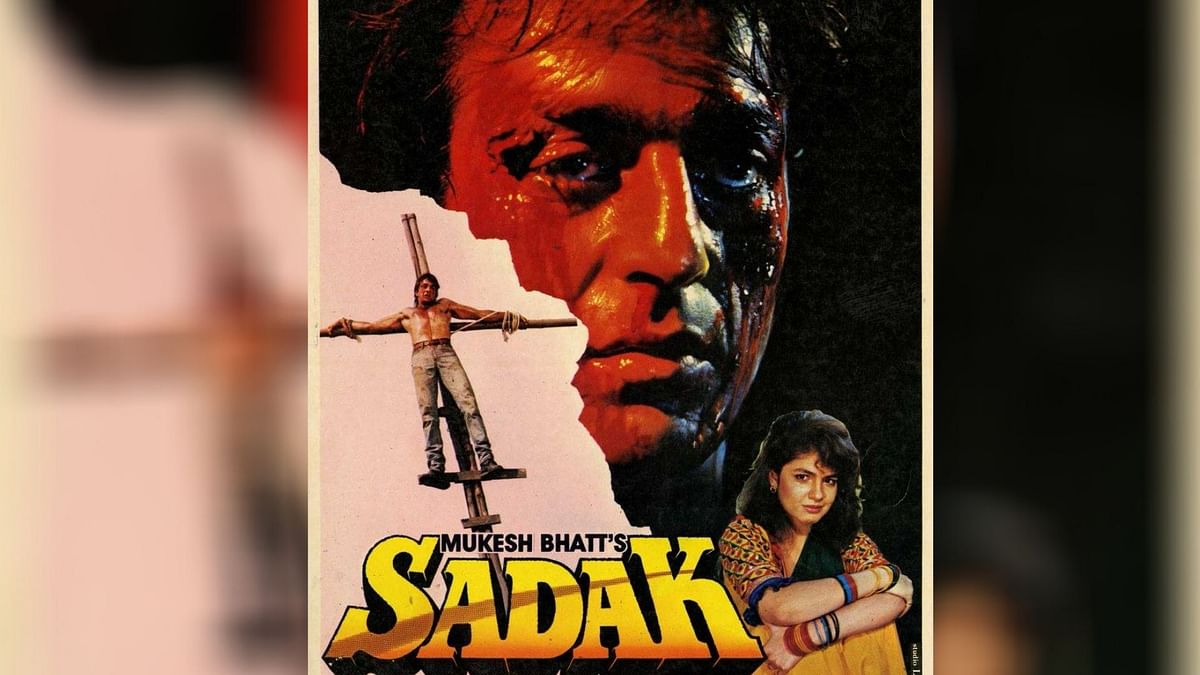 Sadak: Revisiting the 1991 Sanjay Dutt, Pooja Bhatt Superhit