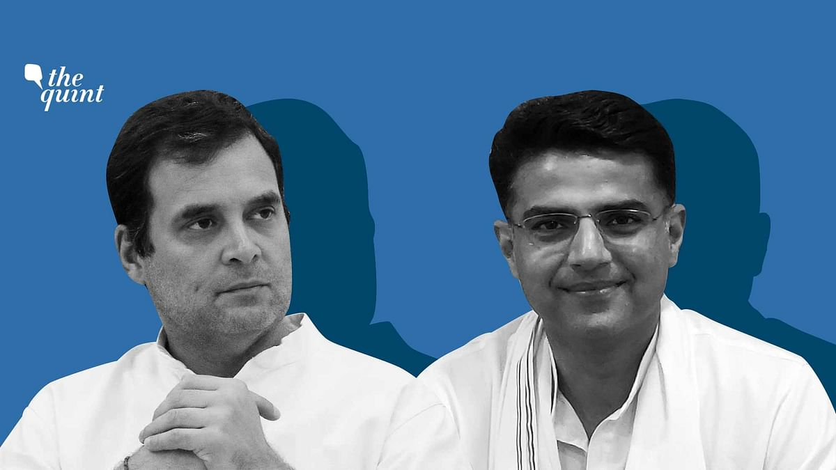 Rajasthan Truce: Does Revival Of Congress Depend On The Gandhis?