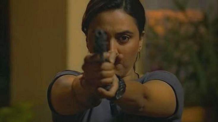 How Much Is Too Much? Swara on Violent Content in OTT Platforms