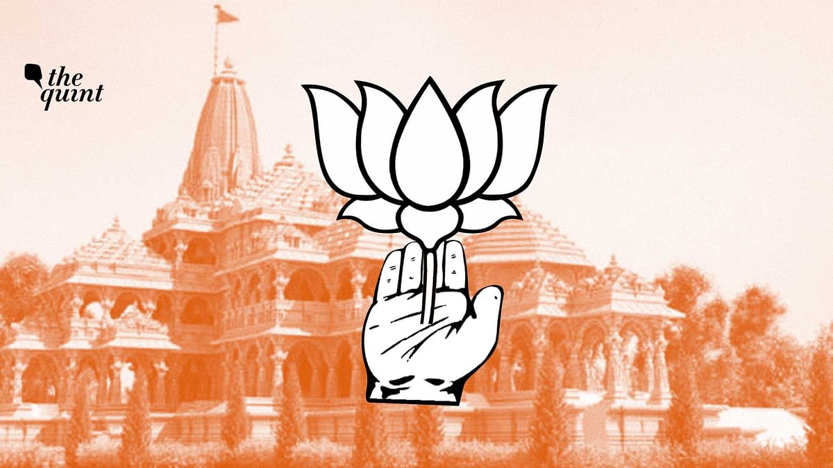 Ram Mandir & Congress: Can It Only Be the BJP's 'Poor Cousin' Now?