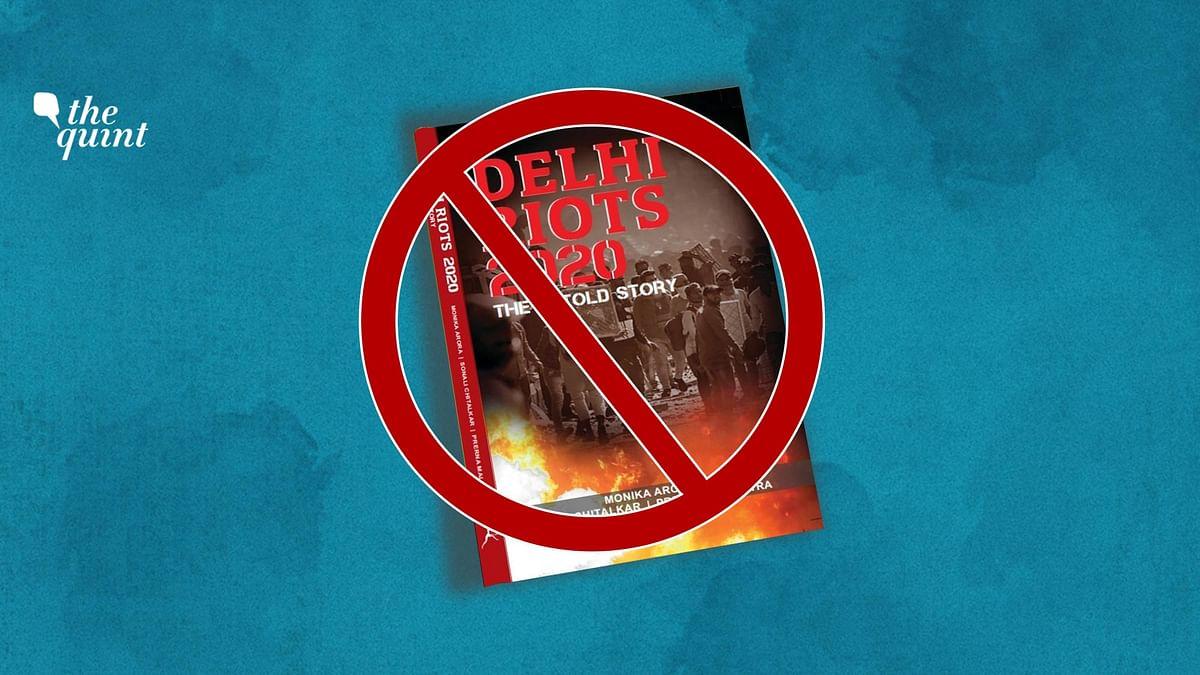 Bloomsbury Drops Delhi Riots Book: No, It Doesn't Harm Free Speech
