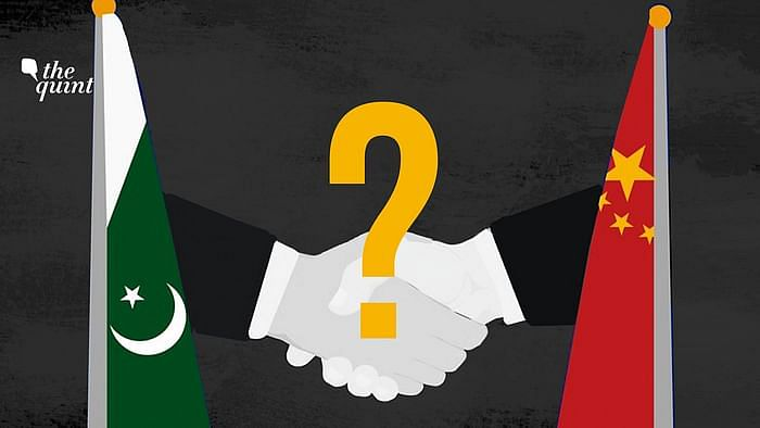 Pakistan's 'China Dilemma': Is the  CPEC A Boon Or A Burden?