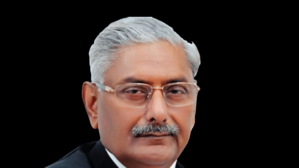 Last Verdict Done By God's Grace: Justice Mishra Before Retirement
